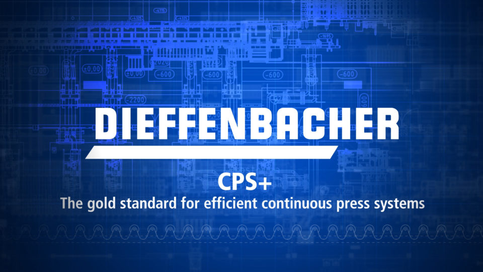 Dieffenbacher CPS+