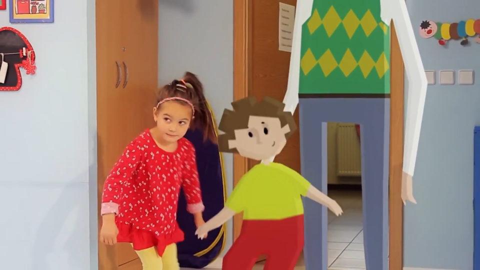 KOMA Modular mateřské školy